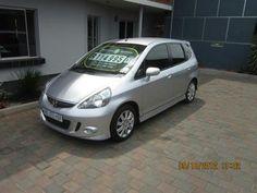Used Honda Jazz cars for sale - AutoTrader Honda Jazz, Pretoria, Used Cars, Cars For Sale, Cars For Sell