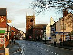 Holmes Chapel, Cheshire, England Harry Styles Hometown -we're going Places Around The World, Oh The Places You'll Go, Places To Visit, Around The Worlds, Beautiful World, Beautiful Places, Tumblr Travel, Cheshire England, Moving To New Zealand