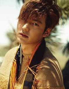 Lee Min Ho's 3rd Batch Of Spreads From Elle Korea's September Edition | Couch Kimchi