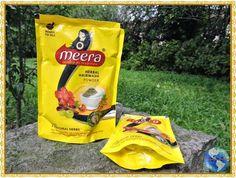 Viagens e Beleza: Shampoo em pó Meera, com 7 ervas aromáticas