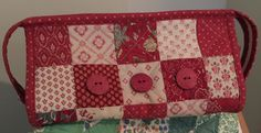 Grammy Quilts: Sew Together Bags