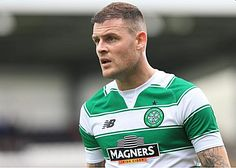 Anthony Stokes is Released By Celtic…And Fans Don't Know What to Make of It