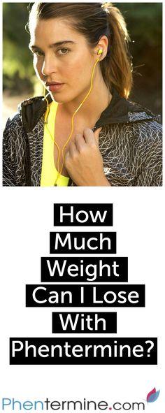 how much overweight to get phentermine