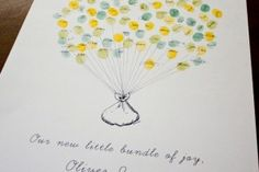 The sweetest baby shower guest book you ever did see   BabyCenter Blog