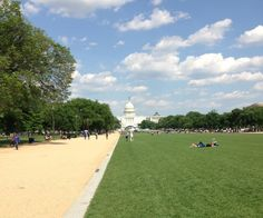 How to Tackle the National Mall in a Day