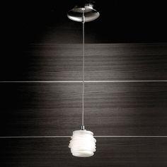 Sforzin Illuminazione - GOMITOLO SATINATO [1547.30]