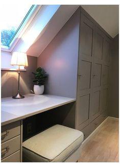Attic Renovation, Attic Remodel, Closet Remodel, Basement Renovations, Basement Ideas, Bath Remodel, Kitchen Remodel, Garage Remodel, Loft Room