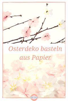 Osterdeko_basteln