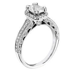 326 Best Scott Kay Engagement Rings Images Halo Rings Scott Kay