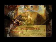 40 Best Psychic Traditional Healer/ +27619095133 Love spell caster
