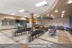 Luke AFB Hospital   Image by CDP Commercial, LLC    Gilbert, AZ
