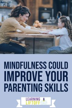 """There's a reason that the popularity of apps that help people practice mindfulness has skyrocketed in recent years. Mindfulness and meditation can reduce stress, increase working memory, and decrease emotional reactivity, and in a stressful world, mindfulness offers a welcome respite. Learn how being a """"mindful parent"""" can make a difference for your family."""