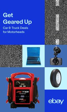 Get your hands dirty and save on parts, tires, and more.