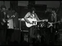 The Band - The Last Waltz - Full Concert - 11/25/76 - Winterland (OFFICIAL)