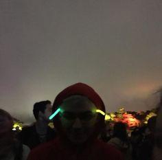 Little Heizer at Outsidelands Festival