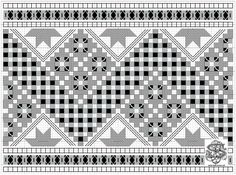 Wool Embroidery, Hardanger Embroidery, Learn Embroidery, Modern Embroidery, Embroidery For Beginners, Embroidery Techniques, Embroidery Patterns, Bead Loom Patterns, Cross Patterns