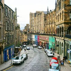 See The Best Of Edinburgh In 4 Days
