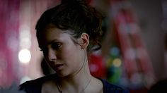 Elena Gilbert | TVD 03x20 | Do Not Go Gentle