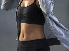 Who doesn't want a tight and toned core, and perhaps abs that pop? In addition to looking great, a strong core really cuts down on back soreness and aches and pains, so core training isn't just vanity, it's healthy! Here aresome of our favorite core-strengthening exercises to get you baring your belly and standing straighter …