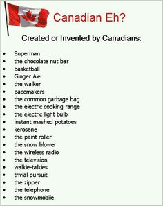 & Canada and was born in Scotland. Schuster was living in Canada when Superman was invented, he was cousin of one of comedy duo Wayne & Schuster (Shuster? Canadian Memes, Canadian Things, I Am Canadian, Canadian History, Canadian Humour, Canadian Party, Canadian Holidays, Canada Funny, Cool Stuff