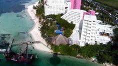 #Tips Sabias que con tu brazalete(sin quitártelo) de XCARET puedes subir gratis a La Torre Escénica de Cancún #NoTeLoPuedesPerder   Torre escénica de Cancún!!
