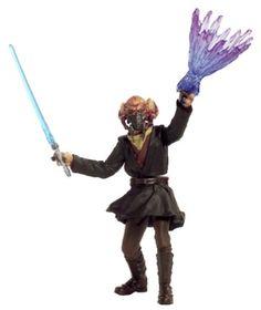 Star Wars: Episode 2 Plo Koon (w/ Backdrop)Action Figure Star Wars http://www.amazon.com/dp/B000063CVJ/ref=cm_sw_r_pi_dp_IBJbub009210X