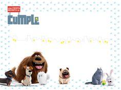 La Super Mamy: Mascotas: más material gratis