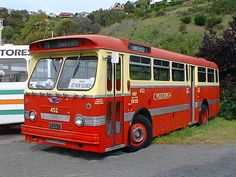 Christchurch Transport 1964 Reliance Chassis Number This vehicle is operational and is used regularly on local charter and hire work. Bus Remodel, Christchurch New Zealand, New Zealand Houses, Bus Coach, Canterbury, Vintage Coach, Public Transport, Coaches, Buses