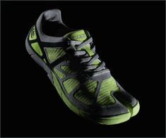 Returning to running after stress fracture or other major injury
