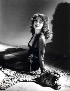 When Pearl Harbor was bombed Rita Hayworth was 21 making her just the right age to engage the American troops, and she did in a big way. Description from crazywebsite.com. I searched for this on bing.com/images