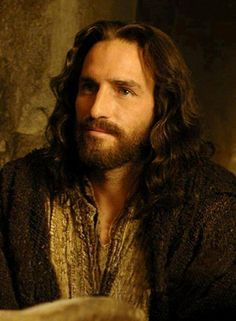 I know that Jesus probably did not look like this, but this is how I have always imagined Him to look.............