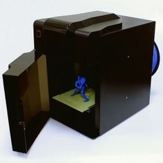 Up! Mini 3d Printing, Tech, Mini, Prints, Impression 3d, Technology