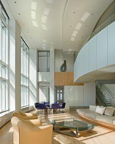 Cloud II Penthouse Apartment