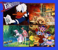 D23 Fanniversary 2014 Details... http://land.allears.net/blogs/dnews/2014/07/d23_disney_fanniversary_ticket.html | #D23 #Disney #DisneyAddicts #DisneyFans #DisneyRoadshow