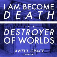 Awful Grace is an audio podcast featuring stylized, non-narrated stories centered around human toil and the awful wisdom that may grow in its wake.