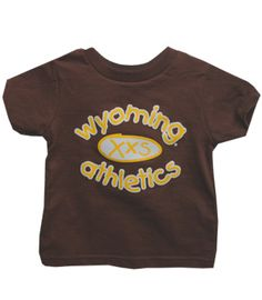 Brown n Gold for your Little Cowboy from the Knothole