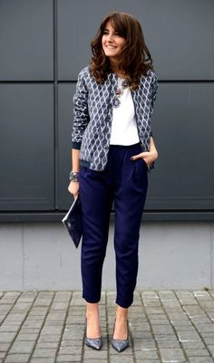 Formal Work Wear Jackets are for all age | Casual Work Outfits for women | Casual work Outfits | Work Outfits | 40 Casual Work Outfits for Women Over 50
