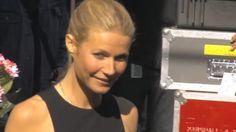 Gwyneth Paltrow recibe críticas de doctores luego de recomendar un procedimiento de limpieza vaginal al vapor