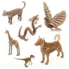 New in the shop: cardboard animal, dino and dragon puzzles from D-Torso. http://colossalshop.com/collections/d-torso-cardboard-puzzles … pic.twitter.com/WcCVPbbJW1