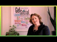 Get Social, bestseller uit 2011. Van Jeanet Bathoorn. En ik sta erin! :-)