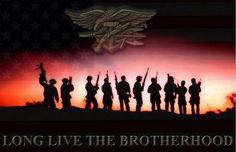 Long Live The Brotherhood, Navy Seal . Marine Mom, Marine Corps, Usmc, Marines, Navy Special Forces, Soldier Love, Go Navy, Us Navy Seals, Land Of The Free