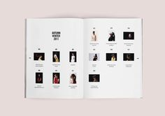 Creative Layout, Lotta, Nieminen, and Editorial image ideas & inspiration on Designspiration Lookbook Layout, Lookbook Design, Art Et Design, Print Design, Editorial Layout, Editorial Design, Print Layout, Layout Design, Contents Page Design