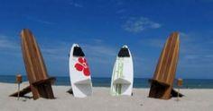 chaise-plage-surf-design