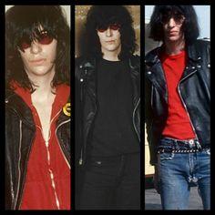 I Love Joey Ramone : Photo