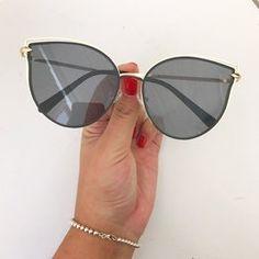 b3eb4273fd535 637 melhores imagens de Óculos em 2019   Sunglasses, Girl glasses e ...