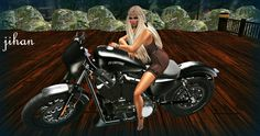 3 D, Motorcycle, Vehicles, Rolling Stock, Motorbikes, Motorcycles, Vehicle, Engine, Choppers