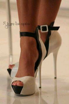 80e6c9ade shoes pumps bebe white black high heels black and white bag beige ankle  strap black and white peep toe pumps cream high heels ankle strap heels  fashion high ...
