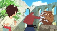 the boy and the beast - Google Search