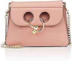 J.W.Anderson Women's Pierce Mini-Crossbody Bag