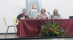 Entrevista Teodosia Moreno Martos